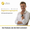 #thinkpositive Podcast mit Manuel Weber