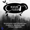 Creature Feature Podcast Download