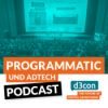 d3con Programmatic und Adtech Podcast Download