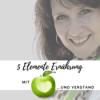 Living5 - 5 Elemente Ernährung mit Herz und Verstand