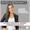 Der #heldenhaft Podcast mit Janine Fabarius Download