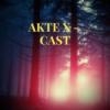 Akte X-Cast