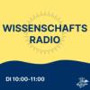 Wissenschaftsradio auf Radio Radieschen