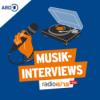 Musik-Interviews   radioeins Podcast Download
