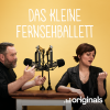 Das kleine Fernsehballett - ein Deezer Originals Podcast Download