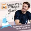 Abenteuer Abnehmen - Wie du dein inneres Monster umprogrammierst