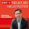 ORF Radio Vorarlberg: Neues bei Neustädter