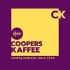 Coopers Kaffee