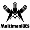 Multimaniacs Podcast Download