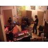 Kante im Studio - Die Tiere sind unruhig Podcast Download