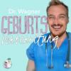 GEBURTSVORBEREITUNG mit Dr. Wagner