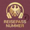 Reisepassnummer