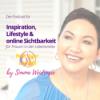 Best Ager Lounge- Sichtbarkeit für Frauen in der Lebensmitte- Podcast Ü50-Lifestyle50Plus