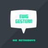 Ewig Gestern – Podcast über Retrospiele und Popkultur