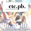 etcpb - Der Kommunalpolitik-Podcast über Politik und Beteiligung