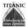 Titanic - Einladung zu einer Zeitreise Podcast Download