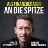 Als Finanzberater an die Spitze