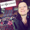 NIKA NUNNARI - SCHAMANISCHES HERZ Podcast Download