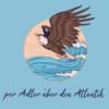 per Adler über den Atlantik Podcast Download