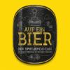 Auf ein Bier von Gamespodcast.de