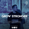 THE GROW STRONGER PODCAST