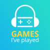Games I've played Podcast Download
