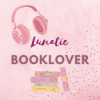 Lunatic Booklover Podcast Download