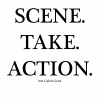 Scene. Take. Action. Podcast Download