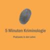 Kriminologie Podcast Download