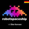 RobotSpaceship Podcast Download