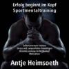 Mentaltraining im Sport – Der Podcast für deine persönliche Bestleistung