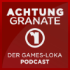 Achtung Granate Podcast Download