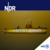 Käpt'ns Dinner als Audio-Podcast Podcast Download