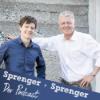 Sprenger + Sprenger Podcast Download