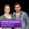 Elyas M'Barek und Karoline Herfurth: Triff die Schauspieler