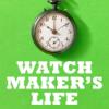 Watchmakerslifeder Podcast von Uhrmachermeister Philipp Nitzsche