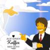 Auf einen Kaffee mit Gott Podcast Download