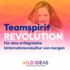 GO WILD! Design Thinking für nachhaltig erfolgreiche Teams der  New Work