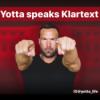 Yotta speaks Klartext Podcast Download