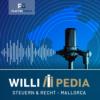 Willipedia - Steuern und Recht in Spanien Podcast Download