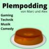 Plempodding