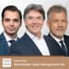 Podcasts der Shareholder Value Management AG Podcast Download