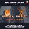 Finanzen.Parkett - Aktien, Finanzen, Börse, Geld, Passives Einkommen
