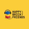 Happy Brick Friends - Dein etwas anderer Klemmbaustein-Podcast