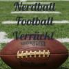 Nerdball-Football-Verrueckt Podcast Download