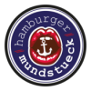 Hamburger. Mundstueck
