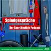 Spindgespräche  - Der SportMedizin-Podcast
