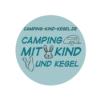 Camping mit Kind und Kegel