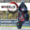 Wheelie – Action auf zwei Rädern