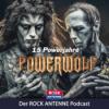 15 Jahre Powerwolf: Der Band-Podcast - exklusiv auf ROCK ANTENNE!